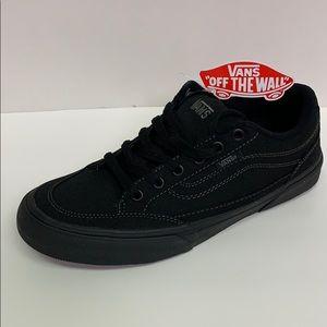 Vans Men Bearcat Sneakers Skate Shoes 8, (Canvas)